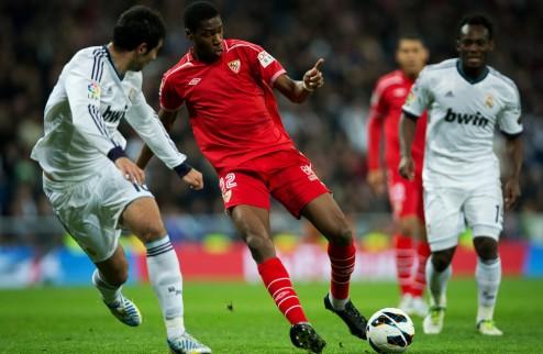 Арсенал: и нам интересен Кондогбия