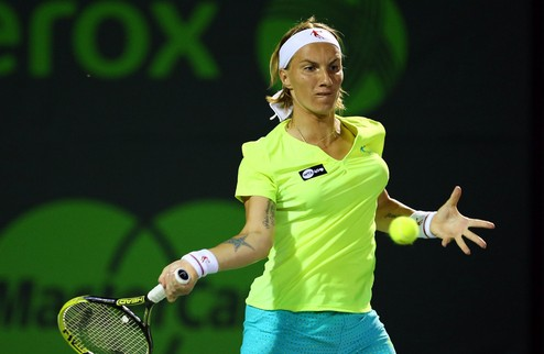 ������ (WTA). ���������� ������ ���������, ��������� ������ ������