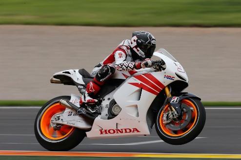 MotoGP. Маркес метит на подиум в Хересе