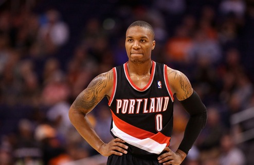 НБА. Лиллард станет лучшим новичком года