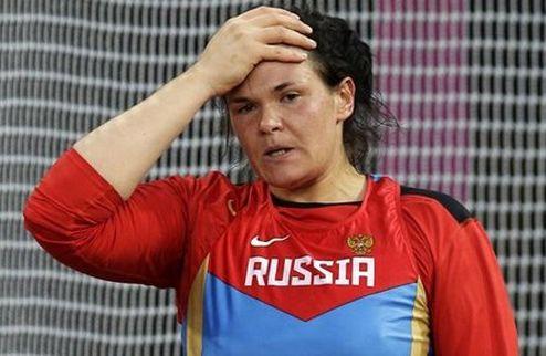 """Легкая атлетика. Пищальникова: """"Моя олимпийская медаль была чистой"""""""