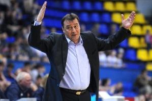 """Лукайич: """"Мы не случайно попали в четверку сильнейших команд"""""""