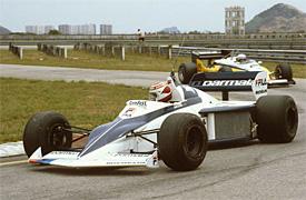 �������-1. ������� ���� ����� �� ����� Brabham