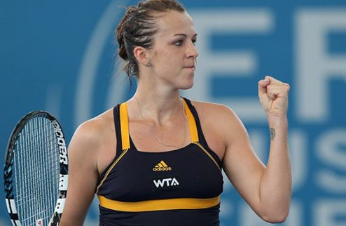 ������ (WTA). ������������ � ������ ������� ���������� � ������