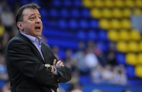 """Лукайич: """"Не могу сказать, что мы очень разочарованы"""""""