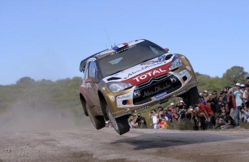 WRC. ����� ���������. ���� ��������� � ��� ��������