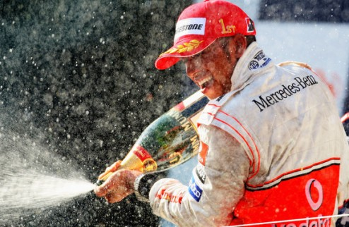 """Формула-1. Хэмилтон: """"Этап в Барселоне станет для нас хорошей проверкой"""""""
