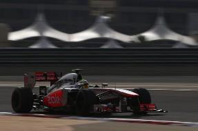 """Формула-1. Перес: """"Две зоны DRS в Барселоне должны сделать гонку еще более увлекательной"""""""