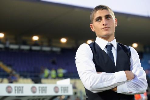 Агент Верратти отрицает переход в Реал