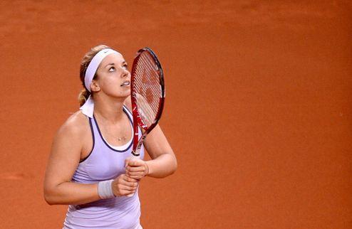 ������ (WTA). ��������� ����� ������ � �������