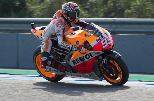 MotoGP. ����-��� �������. ������ ���������� ��������