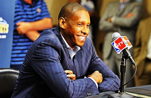 НБА. Денвер продлит соглашение с генеральным менеджером