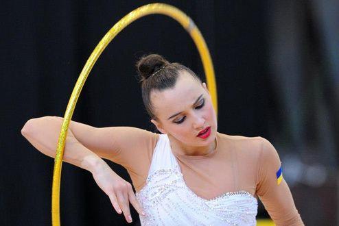 Художественная гимнастика. Ризатдинова везет из Софии медали