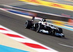 Формула-1. В Уильямс надеются на улучшение результатов в Европе