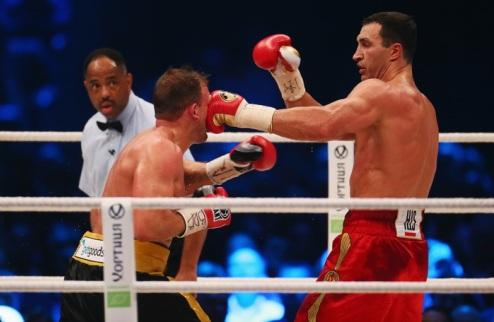 Юдин: Кличко уже шесть лет бегает от Поветкина, у него нет шансов на победу
