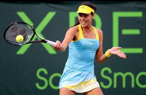 Мадрид (WTA). Шарапова легко расправилась с МакХэйл