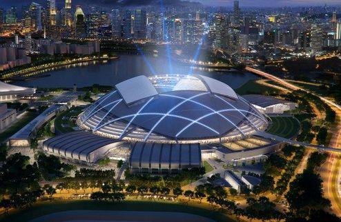 Итоговый турнир WTA переезжает в Сингапур