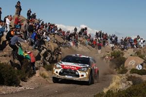 WRC на пороге серьезных изменений?