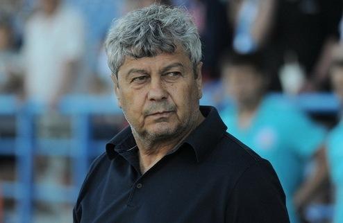 """Луческу: """"Поздравляю Кононова, что ему удалось создать такую команду"""""""