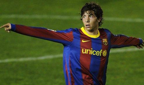 Тоттенхэму нужен талант Барселоны