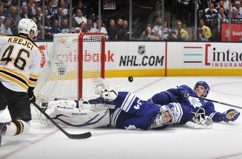 НХЛ. Крейчи — первая звезда дня