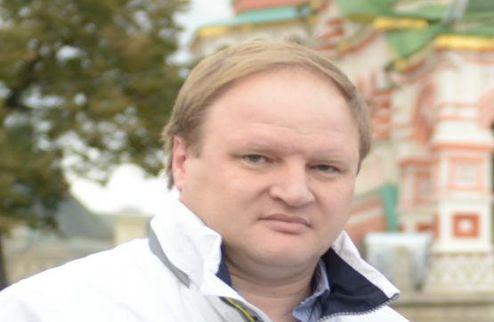 """Хрюнов: """"О бое Кличко — Поветкин говорить преждевременно"""""""