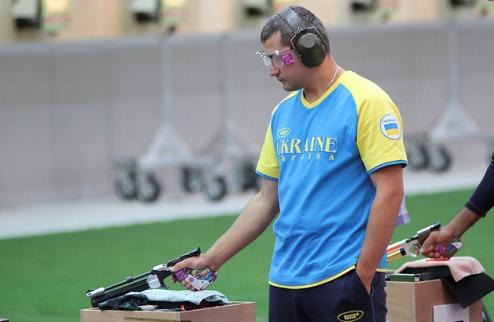 Пулевая стрельба. Омельчук — второй на американском этапе Кубка мира