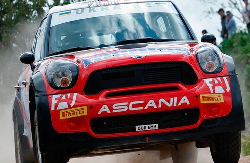 WRC. ���� ���������� �������� �������� �� ����� ���������