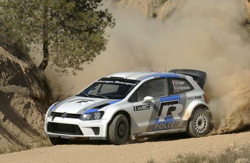 WRC. ����������� �� ������ � ������������