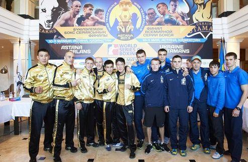 WSB. Митрофанов заменит Стрецкого в финале