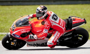 MotoGP. Ducati ���������� ����� ������ �����