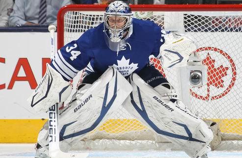 НХЛ. Раймер — первая звезда дня