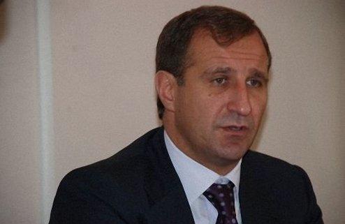 """Бабаев: """"Такие арбитры позорят весь наш украинский футбол"""""""