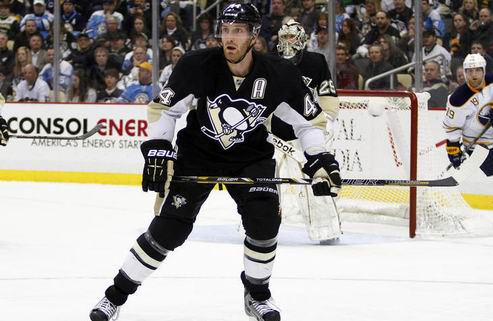 НХЛ. Орпик — первая звезда дня