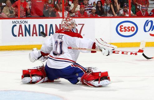 НХЛ. У Прайса диагностировали травму колена