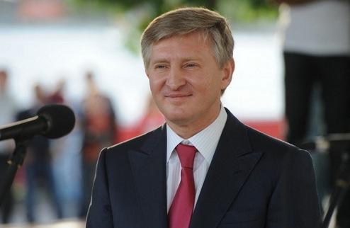 Ахметов поставил цели на следующий сезон