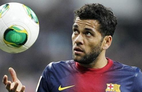 Алвеш не хочет, чтобы Моуриньо покидал Реал