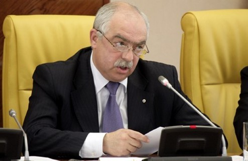 """Стороженко: """"Украина сейчас под расследованием ФИФА"""""""