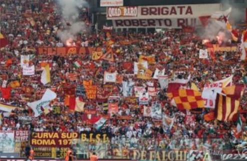 Рома: 50 тысяч евро штрафа за расизм болельщиков