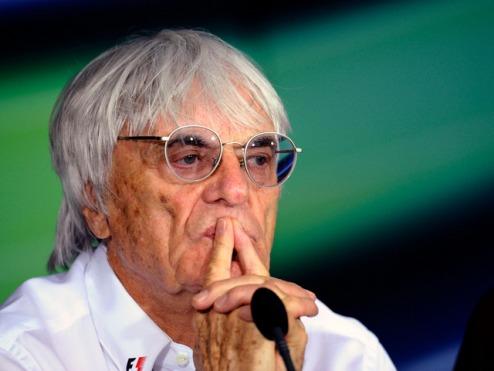 """Формула-1. """"Экклстоун покинет свой пост до конца года"""""""