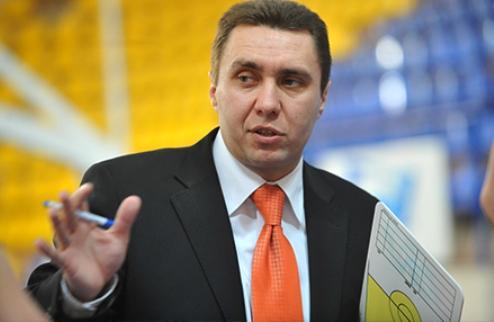 Официально: БК Донецк получил нового главного тренера