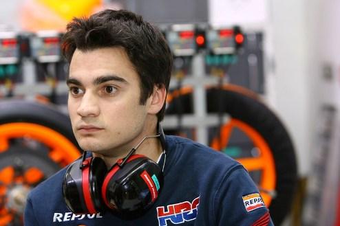 MotoGP. Педроса нацелен на хороший результат в Ле-Мане