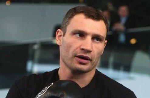 Виталий Кличко посетит бой Поветкина