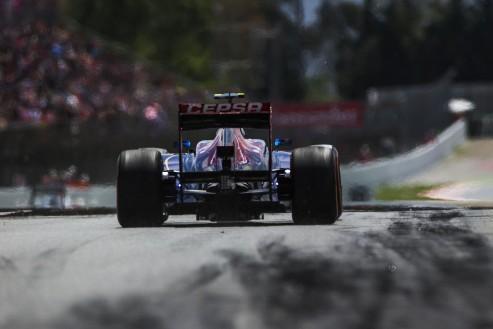 """Формула-1. Риккьярдо: """"Мы уже сделали весьма значимый шаг вперед"""""""