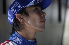 Сато в Формулу-1 не вернется
