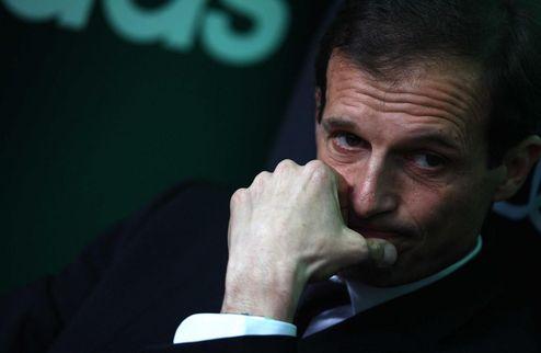 """Берлускони: """"Аллегри возглавит Рому"""""""
