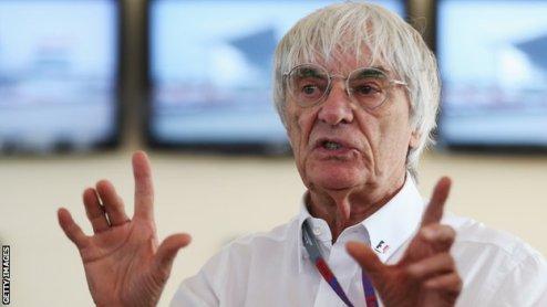 Формула-1. Судьба Экклстоуна решится в июне