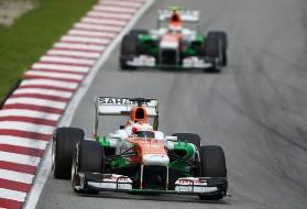 """Формула-1. Ди Реста: """"Надеемся набрать очки в Монако"""""""