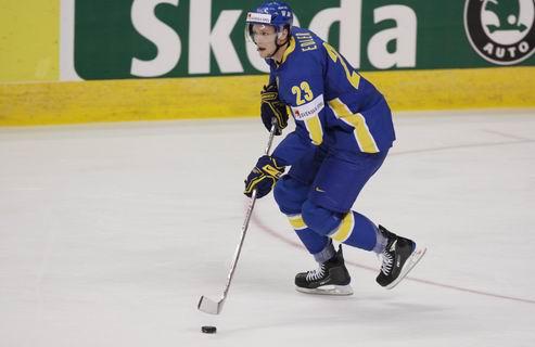 ЧМ. Швеция: Эдлер дисквалифицирован до конца турнира