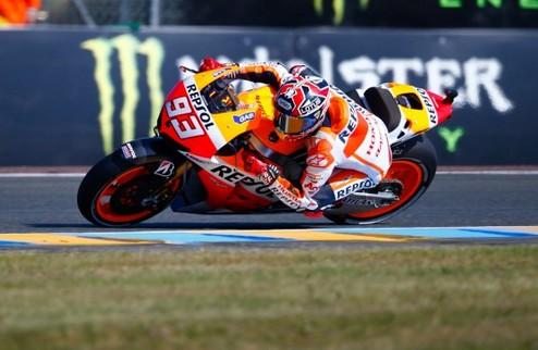 MotoGP. ����-��� �������. ������ ���������� ��������� ������